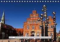 Travemünde in der Lübecker Bucht (Tischkalender 2019 DIN A5 quer) - Produktdetailbild 4