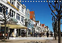 Travemünde in der Lübecker Bucht (Tischkalender 2019 DIN A5 quer) - Produktdetailbild 3