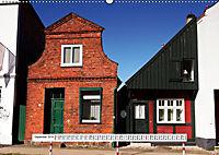Travemünde in der Lübecker Bucht (Wandkalender 2019 DIN A2 quer) - Produktdetailbild 9
