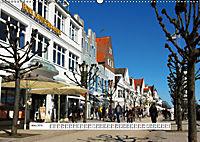 Travemünde in der Lübecker Bucht (Wandkalender 2019 DIN A2 quer) - Produktdetailbild 3