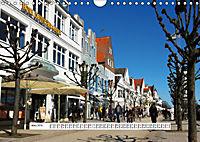 Travemünde in der Lübecker Bucht (Wandkalender 2019 DIN A4 quer) - Produktdetailbild 3
