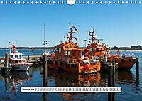 Travemünde in der Lübecker Bucht (Wandkalender 2019 DIN A4 quer) - Produktdetailbild 11