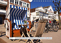 Travemünde in der Lübecker Bucht (Wandkalender 2019 DIN A4 quer) - Produktdetailbild 5