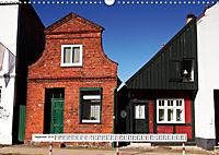Travemünde in der Lübecker Bucht (Wandkalender 2019 DIN A3 quer) - Produktdetailbild 9