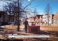 Travemünde in der Lübecker Bucht (Wandkalender 2019 DIN A3 quer) - Produktdetailbild 6