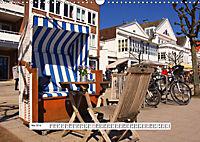 Travemünde in der Lübecker Bucht (Wandkalender 2019 DIN A3 quer) - Produktdetailbild 5