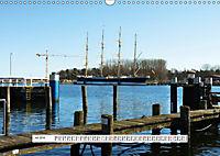 Travemünde in der Lübecker Bucht (Wandkalender 2019 DIN A3 quer) - Produktdetailbild 7