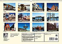 Travemünde in der Lübecker Bucht (Wandkalender 2019 DIN A3 quer) - Produktdetailbild 13
