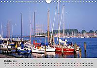Travemünde maritim (Wandkalender 2019 DIN A4 quer) - Produktdetailbild 10