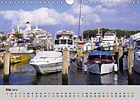Travemünde maritim (Wandkalender 2019 DIN A4 quer) - Produktdetailbild 5