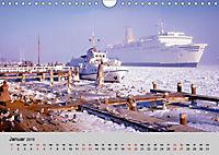 Travemünde maritim (Wandkalender 2019 DIN A4 quer) - Produktdetailbild 1