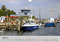 Travemünde maritim (Wandkalender 2019 DIN A4 quer) - Produktdetailbild 4