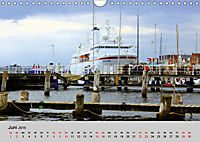 Travemünde maritim (Wandkalender 2019 DIN A4 quer) - Produktdetailbild 6