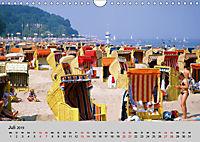 Travemünde maritim (Wandkalender 2019 DIN A4 quer) - Produktdetailbild 7