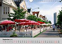 Travemünde maritim (Wandkalender 2019 DIN A4 quer) - Produktdetailbild 9
