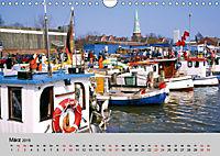 Travemünde maritim (Wandkalender 2019 DIN A4 quer) - Produktdetailbild 3
