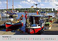 Travemünde maritim (Wandkalender 2019 DIN A4 quer) - Produktdetailbild 11