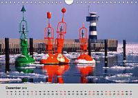 Travemünde maritim (Wandkalender 2019 DIN A4 quer) - Produktdetailbild 12