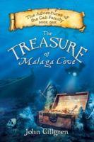 Treasure of Malaga Cove, John Gillgren