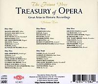 Treasures Of Opera Vol.2 - Produktdetailbild 1