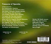Treasures Of Operetta - Produktdetailbild 1
