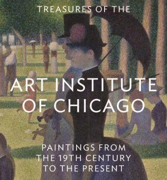 Treasures of the Art Institute of Chicago, James Rondeau