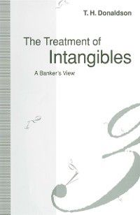 Treatment of Intangibles, T.H. Donaldson