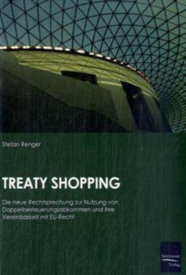Treaty Shopping, Stefan Renger