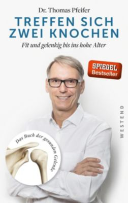 Treffen sich zwei Knochen, Thomas Pfeifer