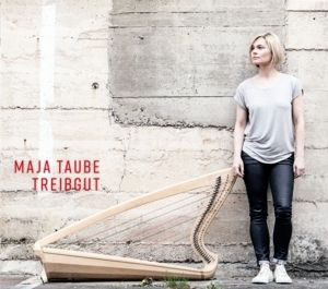 Treibgut, Maja Taube