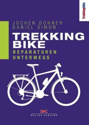 Trekking Bike, Jochen Donner, Daniel Simon