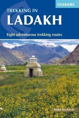Trekking in Ladakh, Radek Kucharski