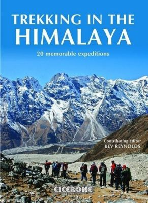 Trekking in the Himalaya, Kev Reynolds