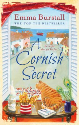 Tremarnock: A Cornish Secret, Emma Burstall