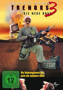 Tremors 3 - Die neue Brut, Shawn Christian,Susan Chuang Michael Gross