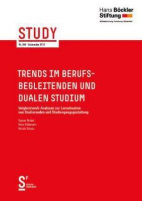 Trends im berufsbegleitenden und dualen Studium