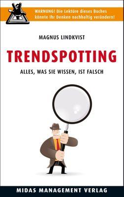 Trendspotting, Magnus Lindkvist