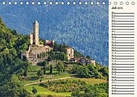 Trentino - Von den Dolomiten bis zum Gardasee (Tischkalender 2019 DIN A5 quer) - Produktdetailbild 7