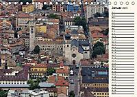 Trentino - Von den Dolomiten bis zum Gardasee (Tischkalender 2019 DIN A5 quer) - Produktdetailbild 1
