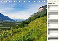 Trentino - Von den Dolomiten bis zum Gardasee (Tischkalender 2019 DIN A5 quer) - Produktdetailbild 8