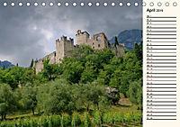 Trentino - Von den Dolomiten bis zum Gardasee (Tischkalender 2019 DIN A5 quer) - Produktdetailbild 4
