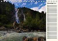Trentino - Von den Dolomiten bis zum Gardasee (Tischkalender 2019 DIN A5 quer) - Produktdetailbild 11