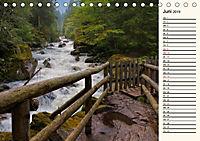Trentino - Von den Dolomiten bis zum Gardasee (Tischkalender 2019 DIN A5 quer) - Produktdetailbild 6