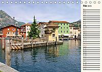 Trentino - Von den Dolomiten bis zum Gardasee (Tischkalender 2019 DIN A5 quer) - Produktdetailbild 5