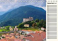 Trentino - Von den Dolomiten bis zum Gardasee (Tischkalender 2019 DIN A5 quer) - Produktdetailbild 9