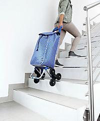 Treppentrolley - Produktdetailbild 1