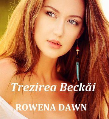 Trezirea Beckăi (Familia Winston, #1), Rowena Dawn