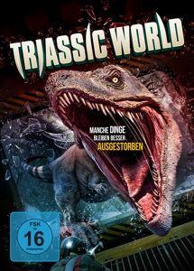 Triassic World, Triassic World