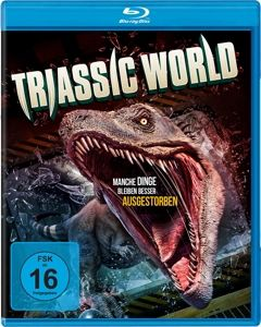 Triassic World, Triassic World, Bd