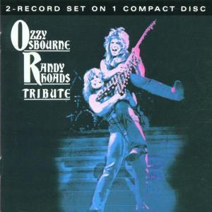 Tribute, Ozzy Osbourne